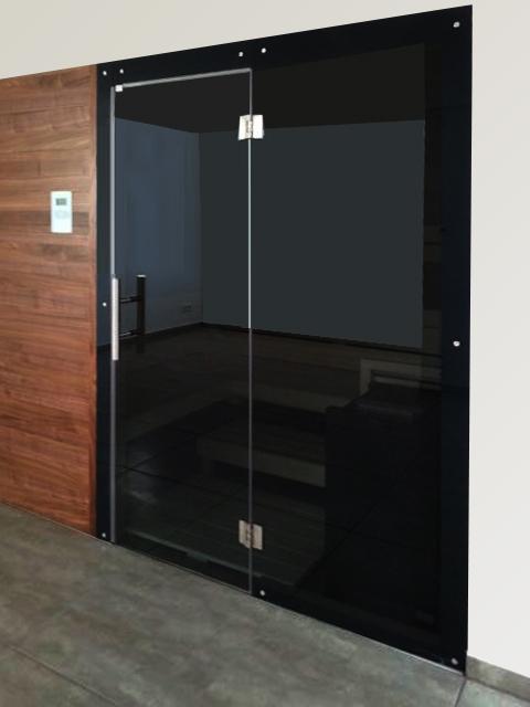 glast ren glasportale schober glas. Black Bedroom Furniture Sets. Home Design Ideas