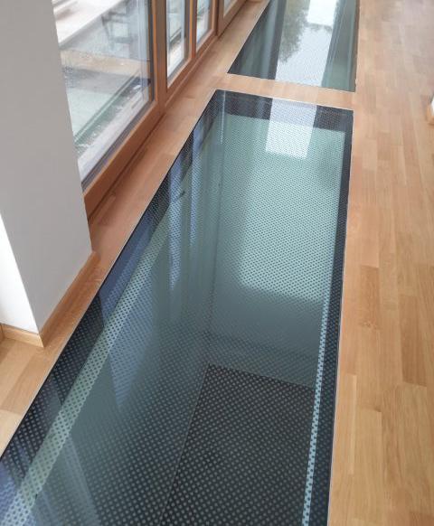 glasprojekte glasvitrinen schober glas. Black Bedroom Furniture Sets. Home Design Ideas